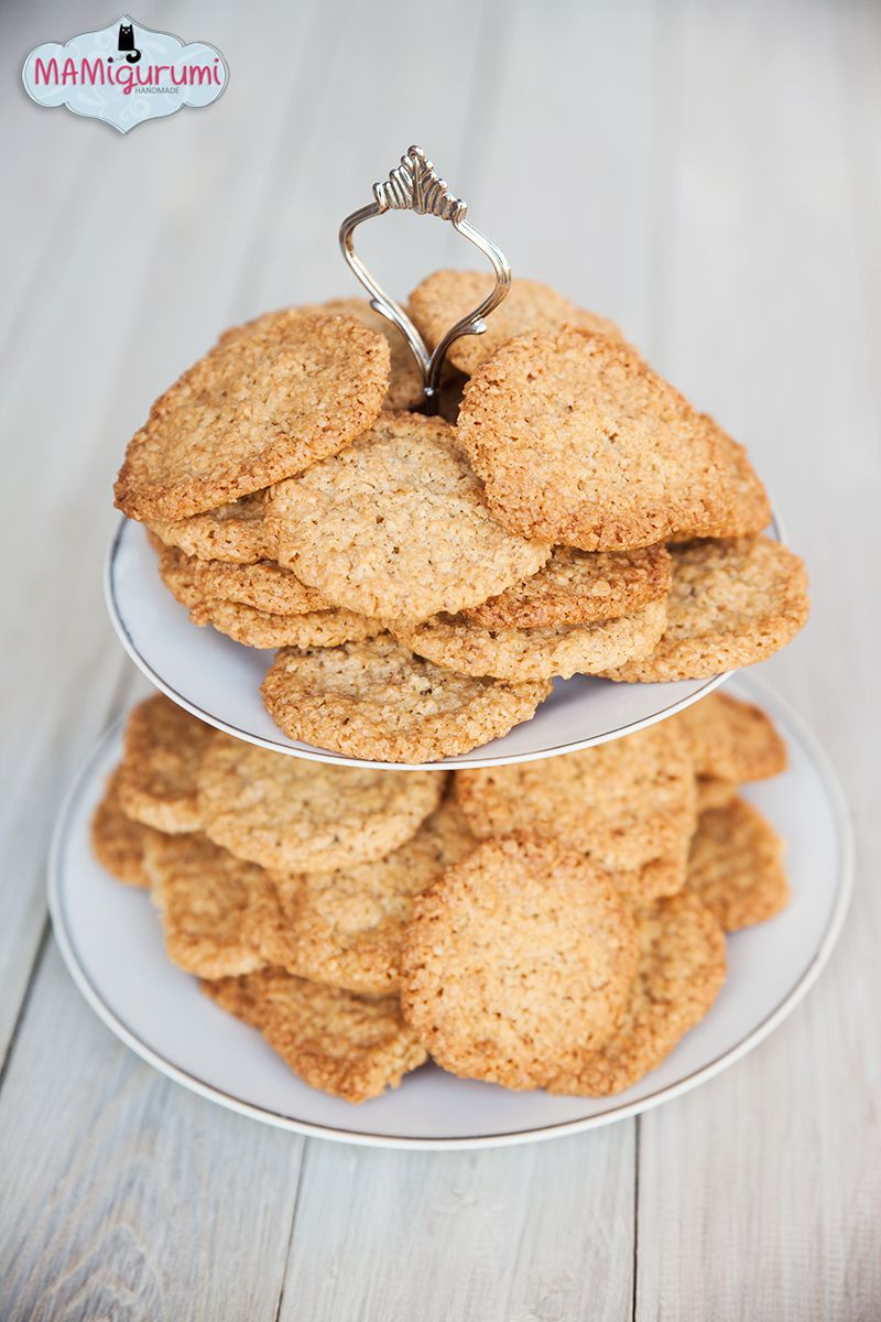 Photo of Oatmeal instead of snowflakes … – MAMIGURUMI