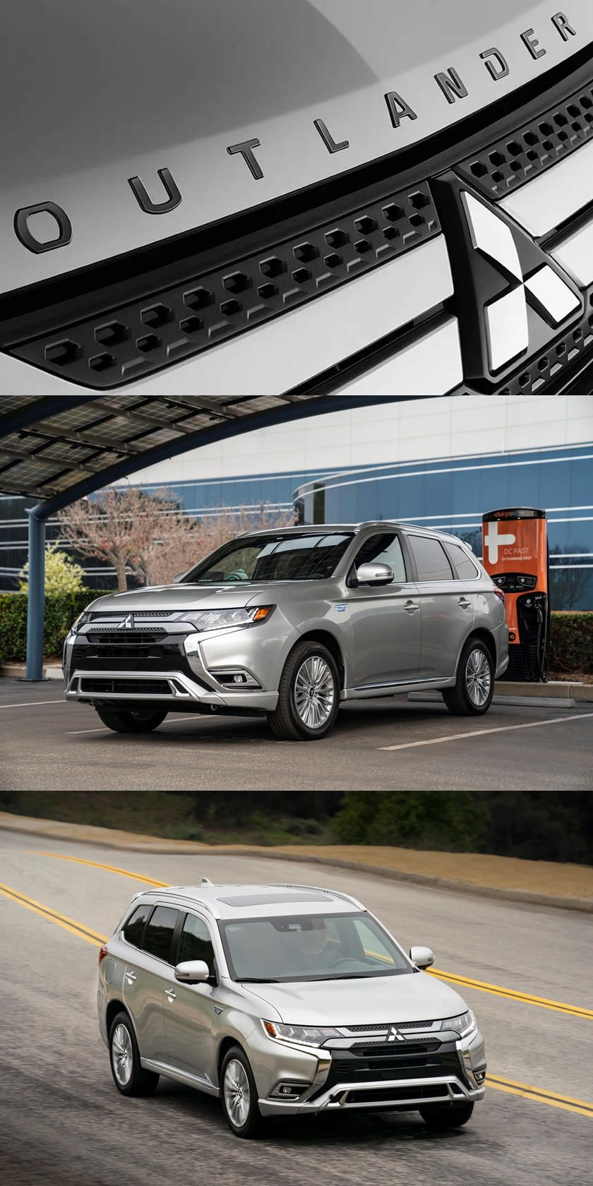 Next Mitsubishi Outlander Might Be Powered By Nissan The Renault Nissan Mitsubishi Alliance Is Bearing Fruit Mitsubishi Outlander Nissan Mitsubishi Crossover