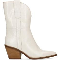 Photo of White crocodile cowboy boots (36,37,38,39,40,41,42) Manfield