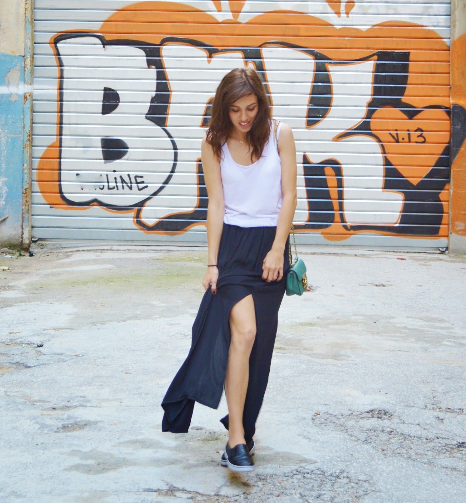 Blog mode Marseille, streetstyle, concours, looks, diy: Urbain