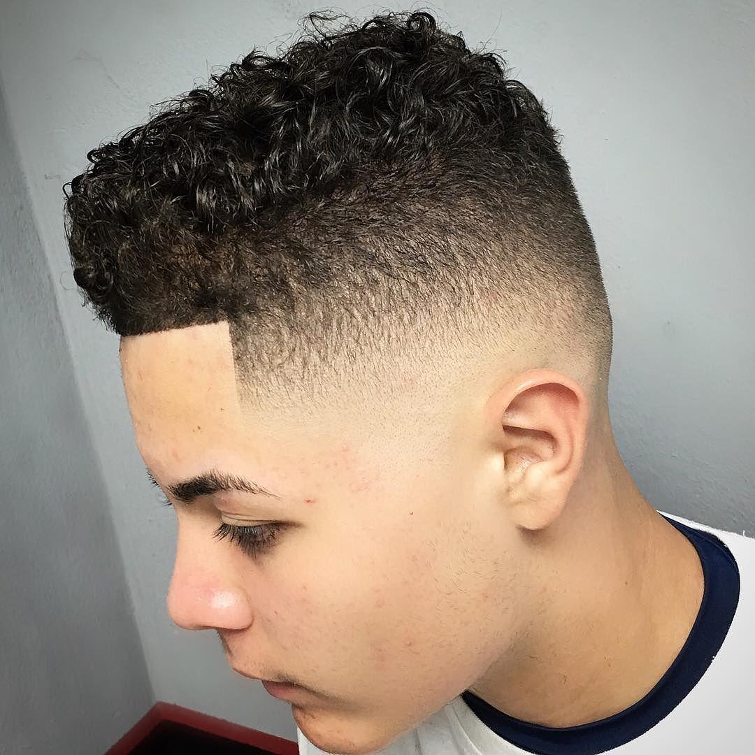 Mens haircut fade haircut by skysalon iftrm menshair menshairstyles