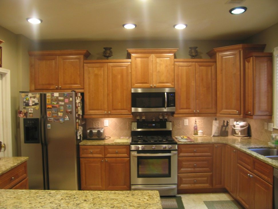 Costco Kitchen Cabinets And Kitchen Unit This Image Designs Can Be ...