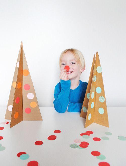 5 DIY Christmas Ornaments Kids Can Make