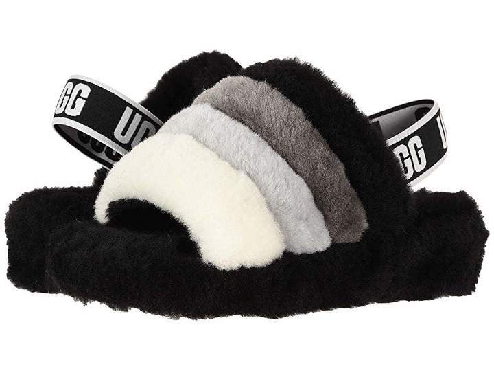 4323fa84260 UGG Fluff Yeah Slide | Women clothes in 2019 | Ugg sandals, Shoes, Uggs