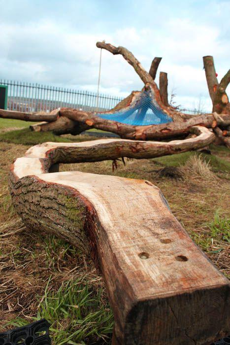Striking natural playground. Visit the slowottawa.ca ...