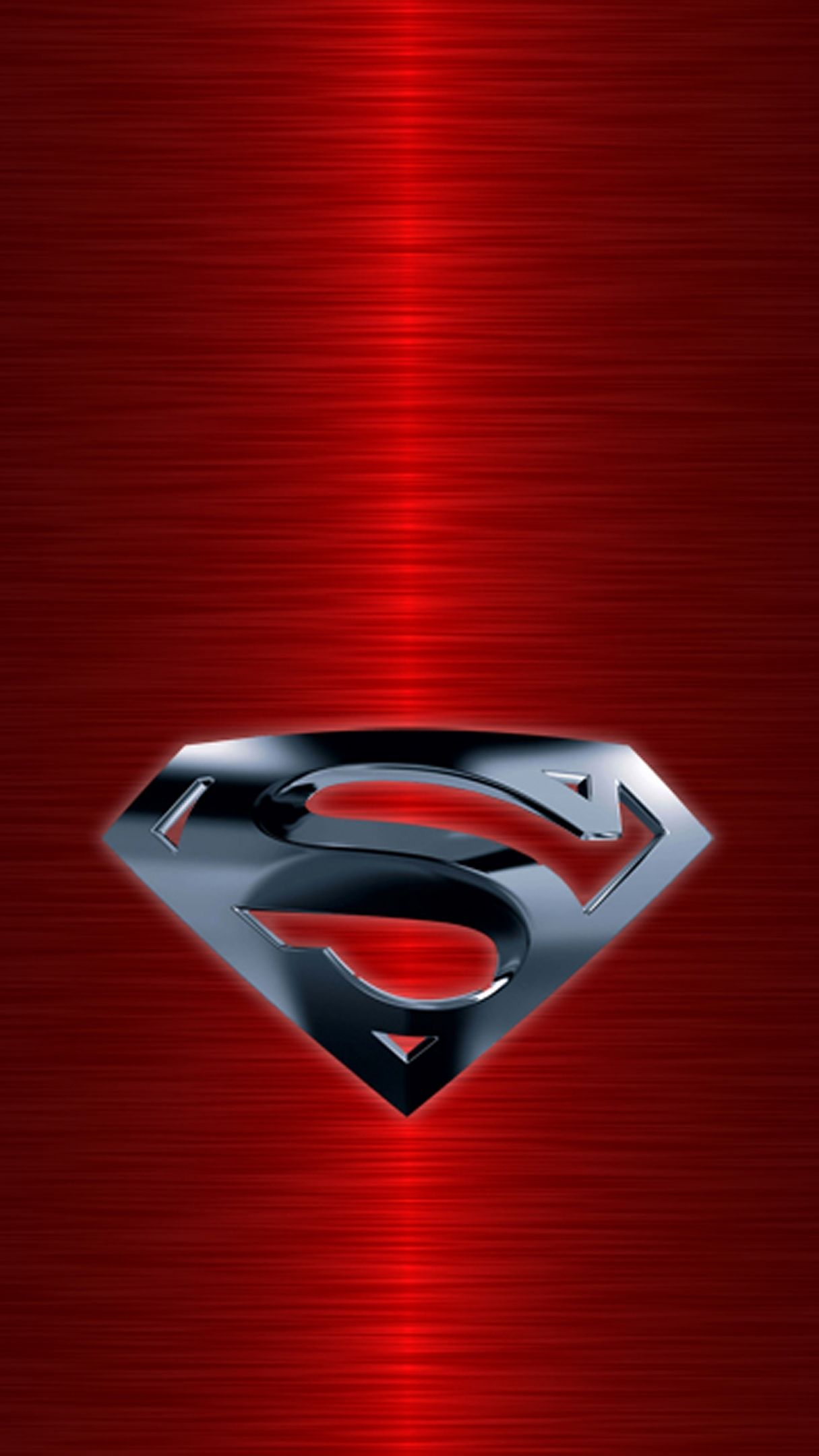 Download 720x1280 Wallpaper Superman Logo Minimal Samsung