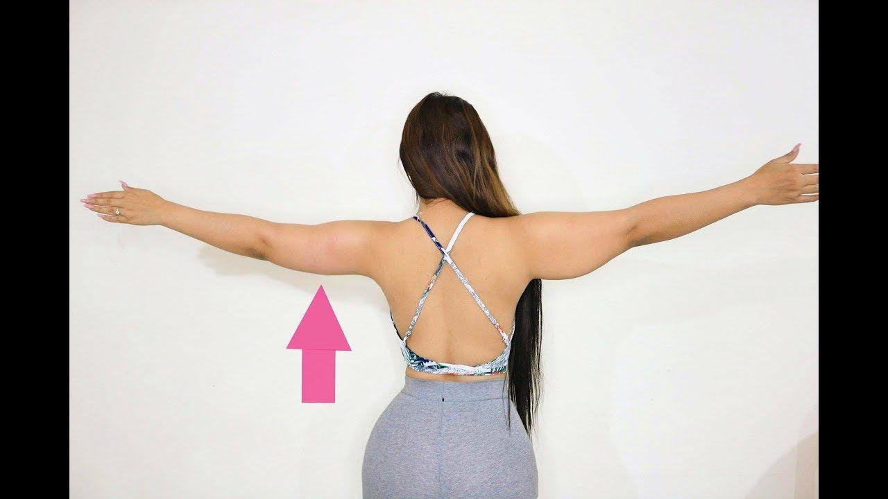 Forma facil de adelgazar los brazos