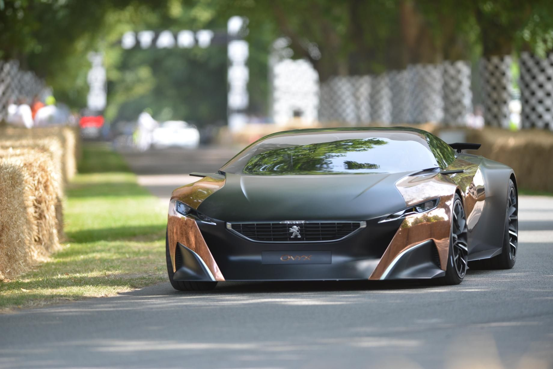 Marvelous 2019 Peugeot Onyx Concept And Release Date    Http://www.carsreleasehq.com/2019 Peugeot Onyx Concept And Release Date/