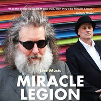 EP review of the Miracle Legion's best work, the superb EP ...