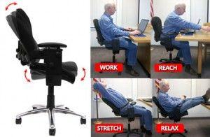 Pin On Ergonomic Chairs