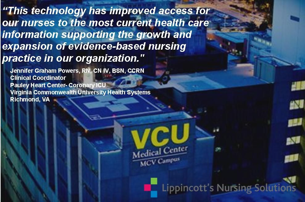 Our friends at vcu had this to say about our products