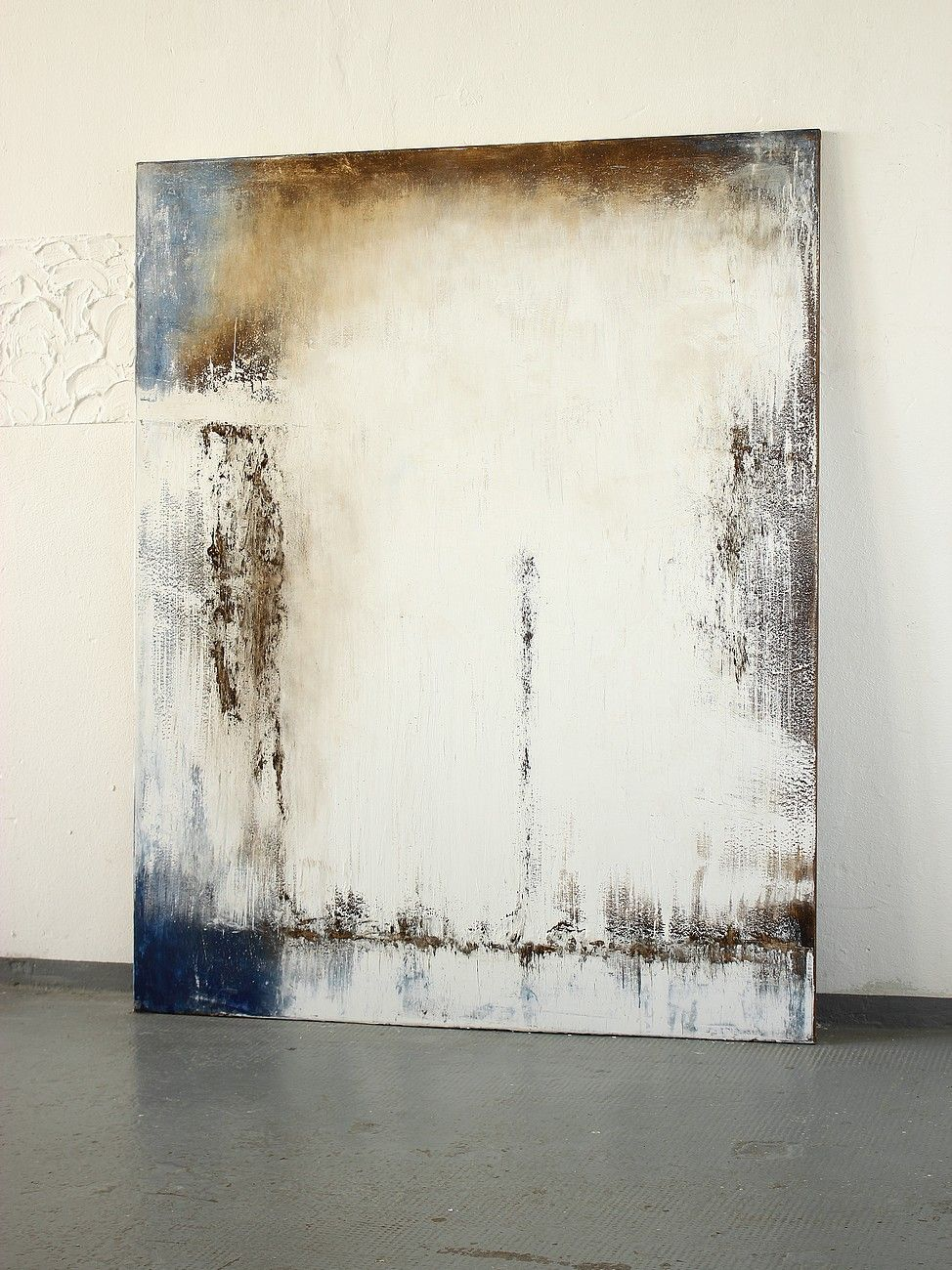 CHRISTIAN HETZEL- Inspired by abstract expressionism as ...