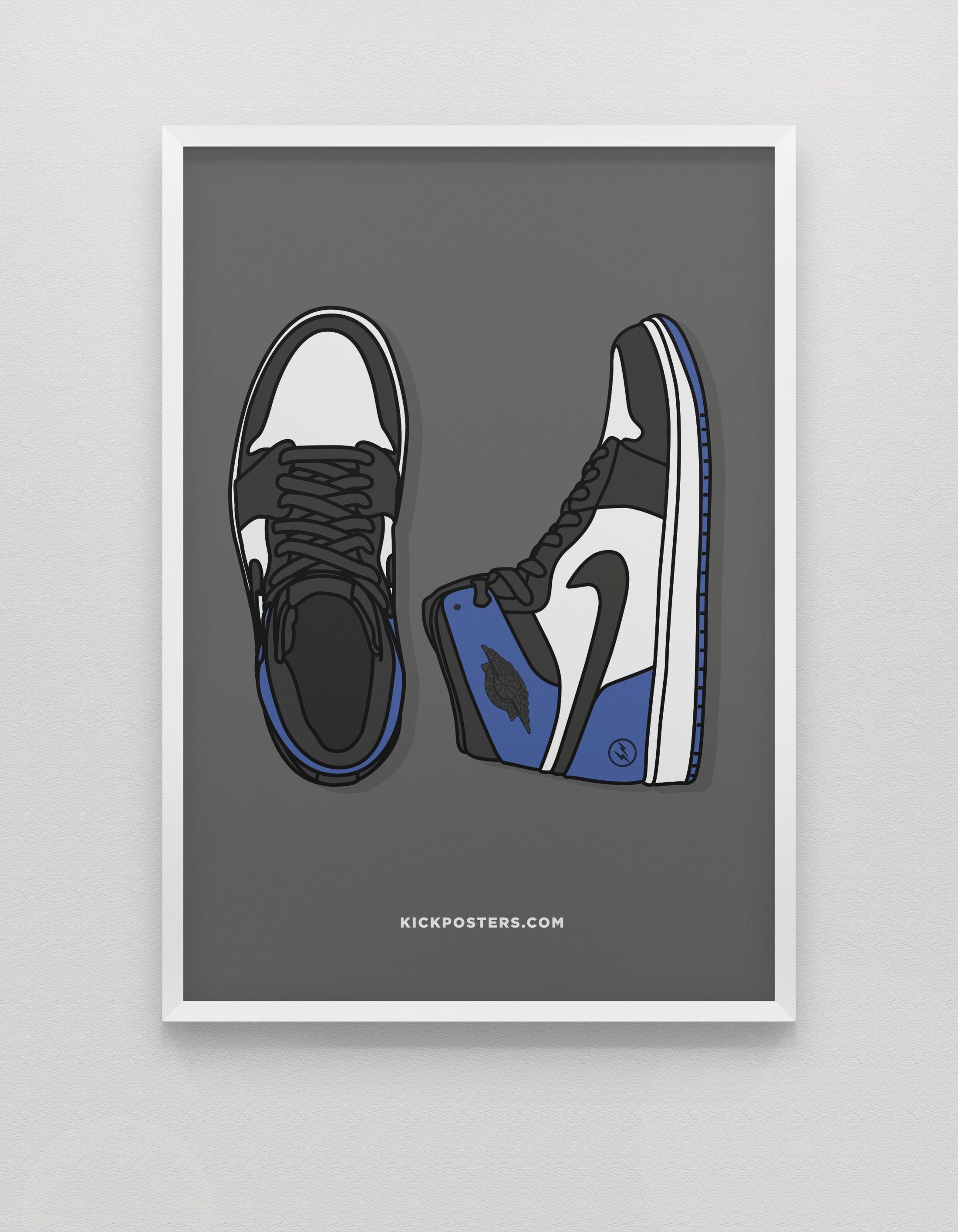 358c76f0663c14 ☆ NEW! ☆  br Fragment Design Jordan 1