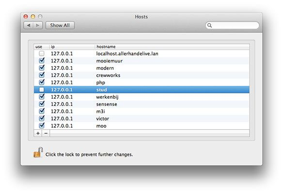 Come modificare il file Host su Mac facilmente