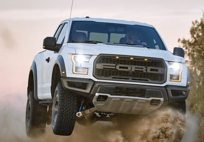 2020 Ford Raptor V8 Release Date Redesign Price Concept Ford Raptor Coches Todoterreno Ford