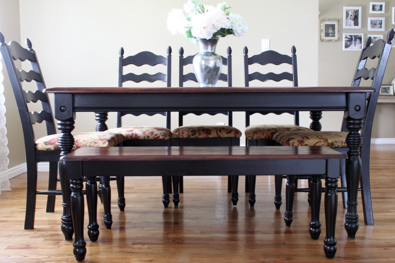 do it yourself divas: How to take Walmart furniture (or any kind of ...
