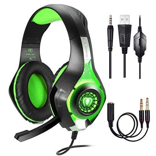 One Xbox Avec Casque Gaming Pc SwitchSamoleus Gamer Ps4 nwkX8ZN0OP