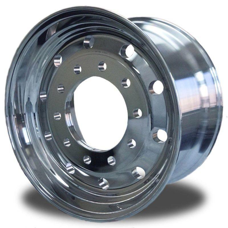 22 5 X 12 25 Super Single Hub Piloted Wheel Super Single Wheels Wheel Rims Wheel