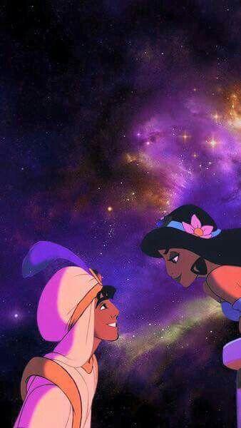 Pin By Jr Vocus Sweet Pottatoooo On Iphone Wallpapers Aladdin Wallpaper Aladdin And Jasmine Disney Wallpaper