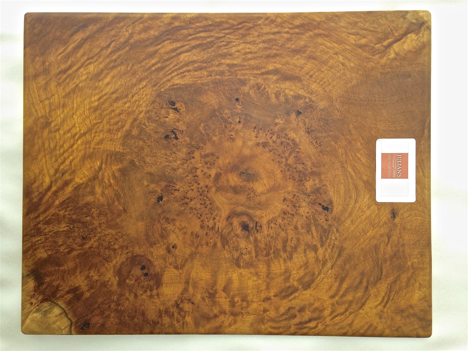 Pin On Exotic Wood Cutting Boards