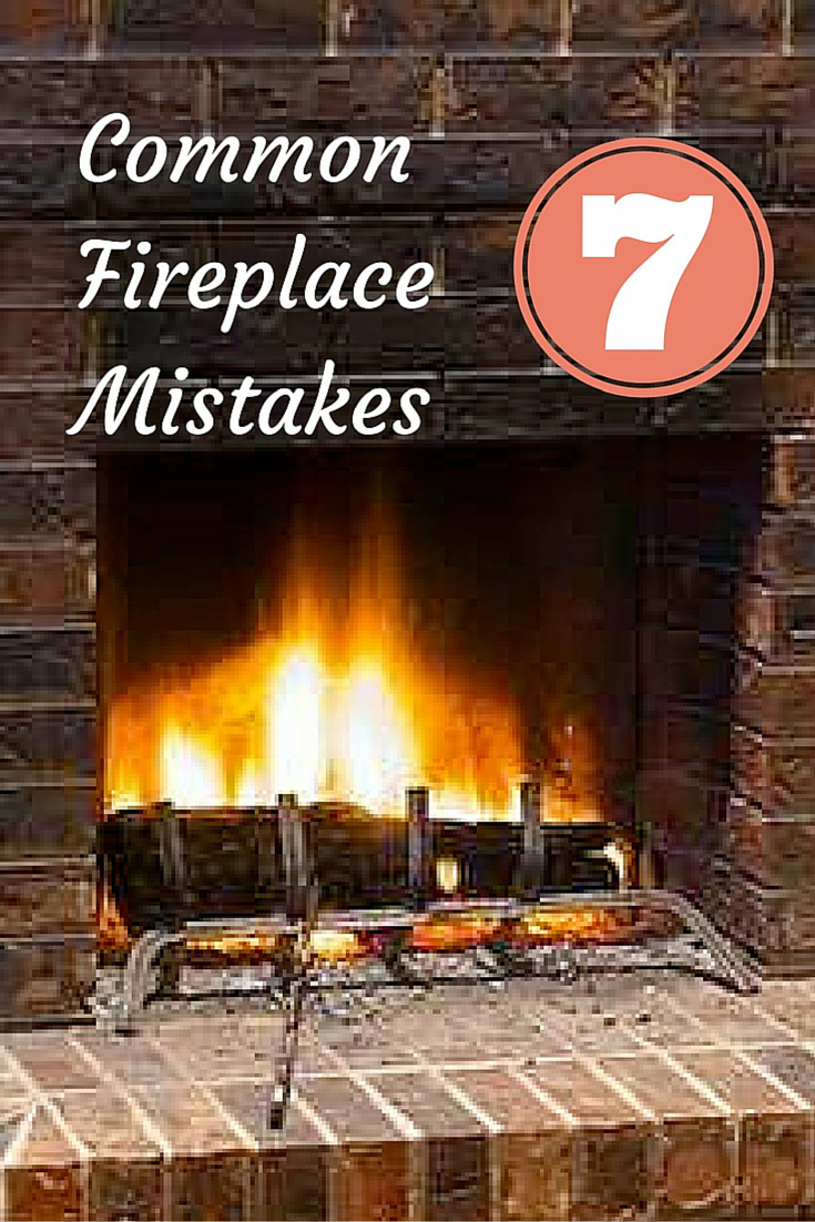 7 Mistakes Not To Make With Your Fireplace Fireplace Fireplace