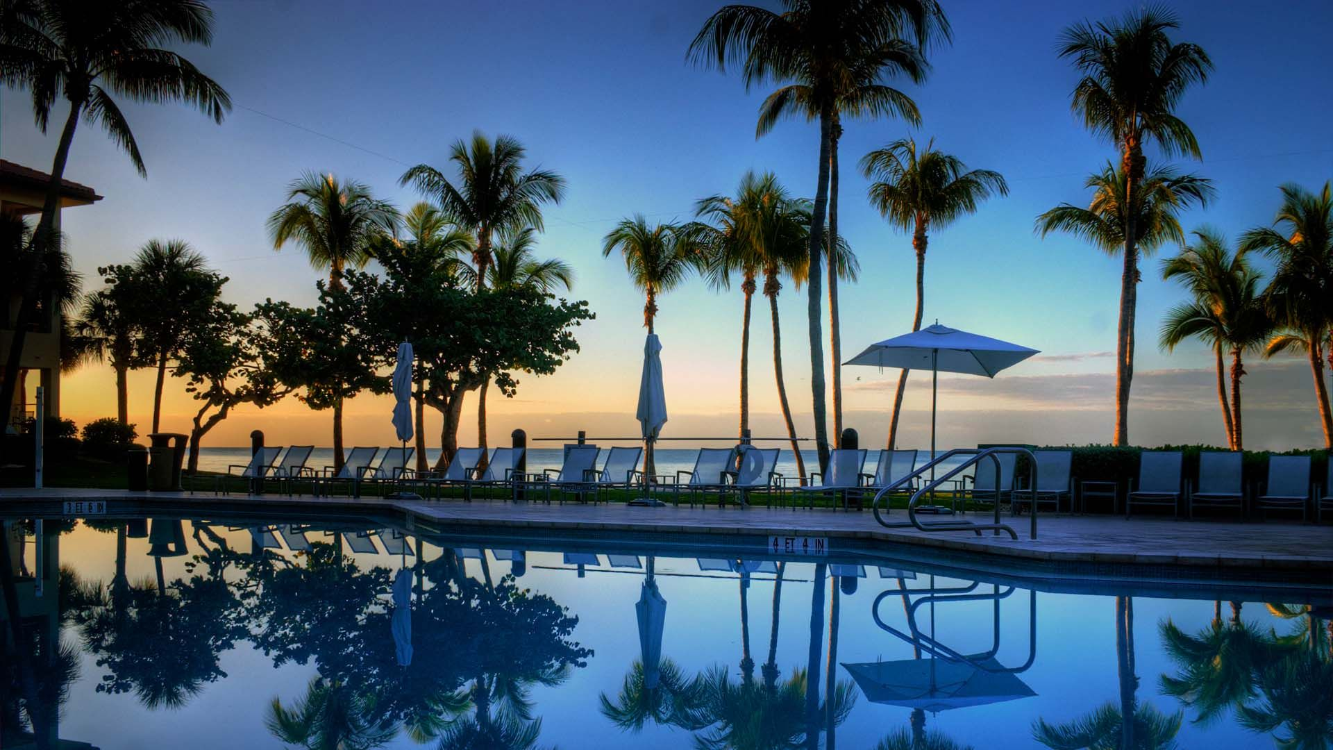 Casa Marina Waldorf Astoria Resort Key West Florida
