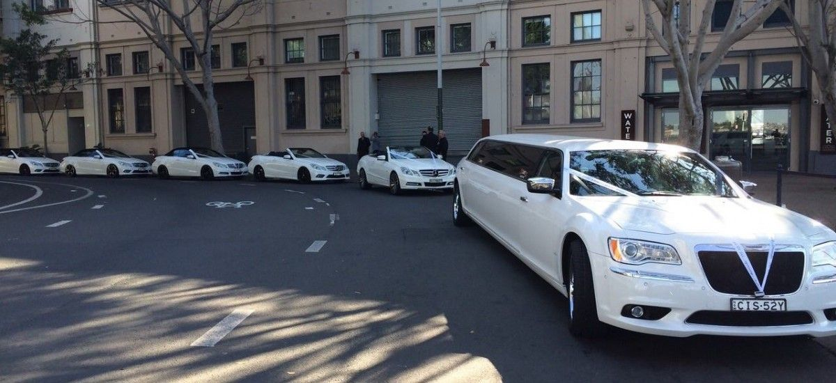 Wedding E Cl Convertible Find The Perfect Cars Hire In Sydney Oz