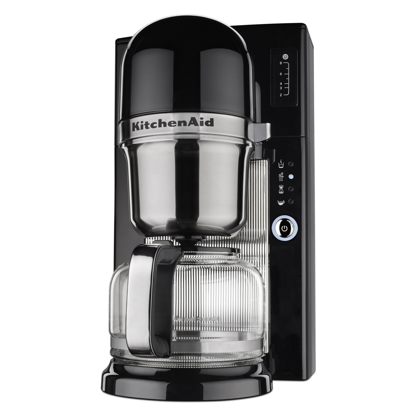 kitchenaid 8 cup pour over coffee brewer in 2019 products rh pinterest com