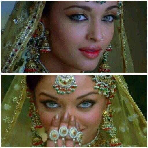 Scenes from Umrao Jaan (2006)