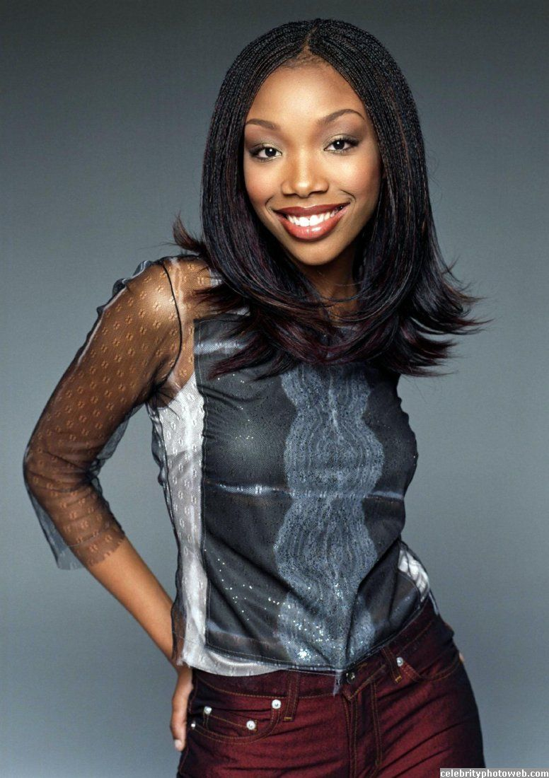 Brandy Norwood proof black girls rock | i wanna fuck ...