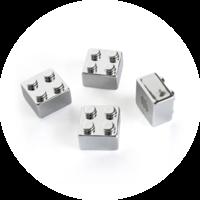 Magic-Magnets-cube-chrome SERENDIPITY 14 euros