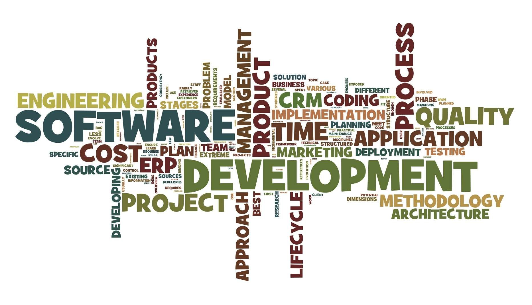 Best Software Development Service Providers in Amritsar