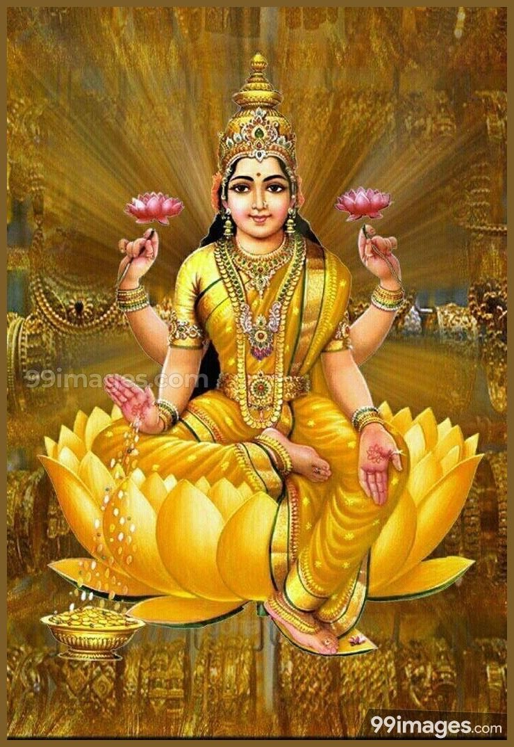 Goddess Lakshmi Best HD Photos (1080p) Goddess lakshmi