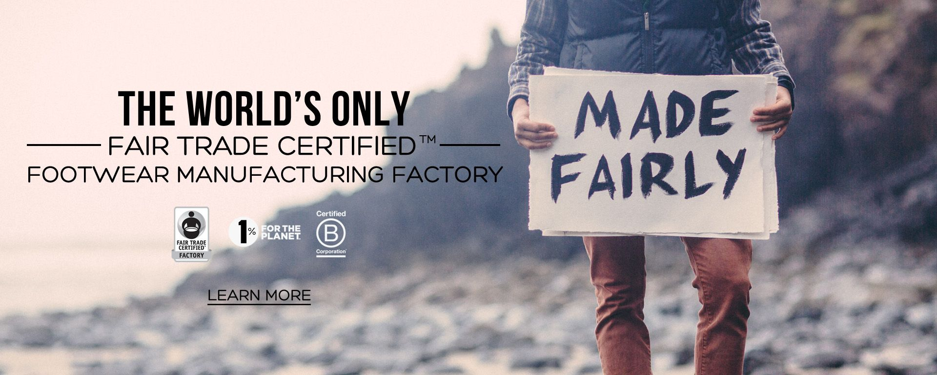 fair trade certified sewing
