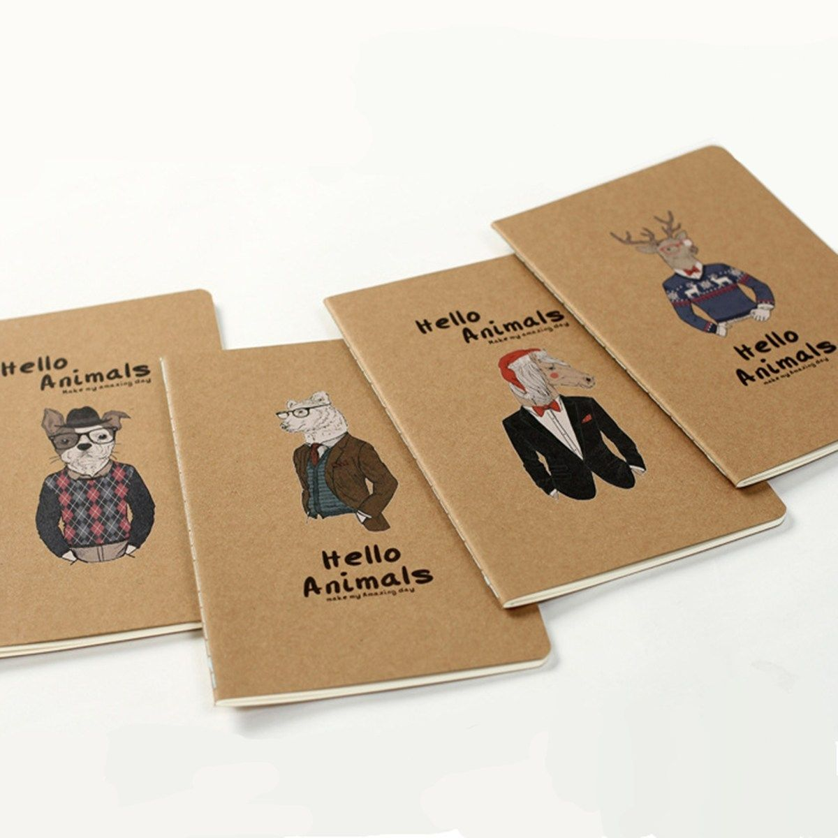Los Angeles notepad printing by the graphic design experts