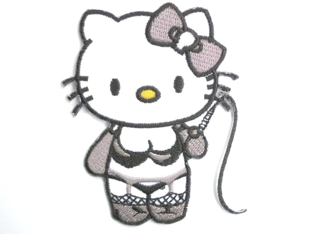 Bdsm hello kitty