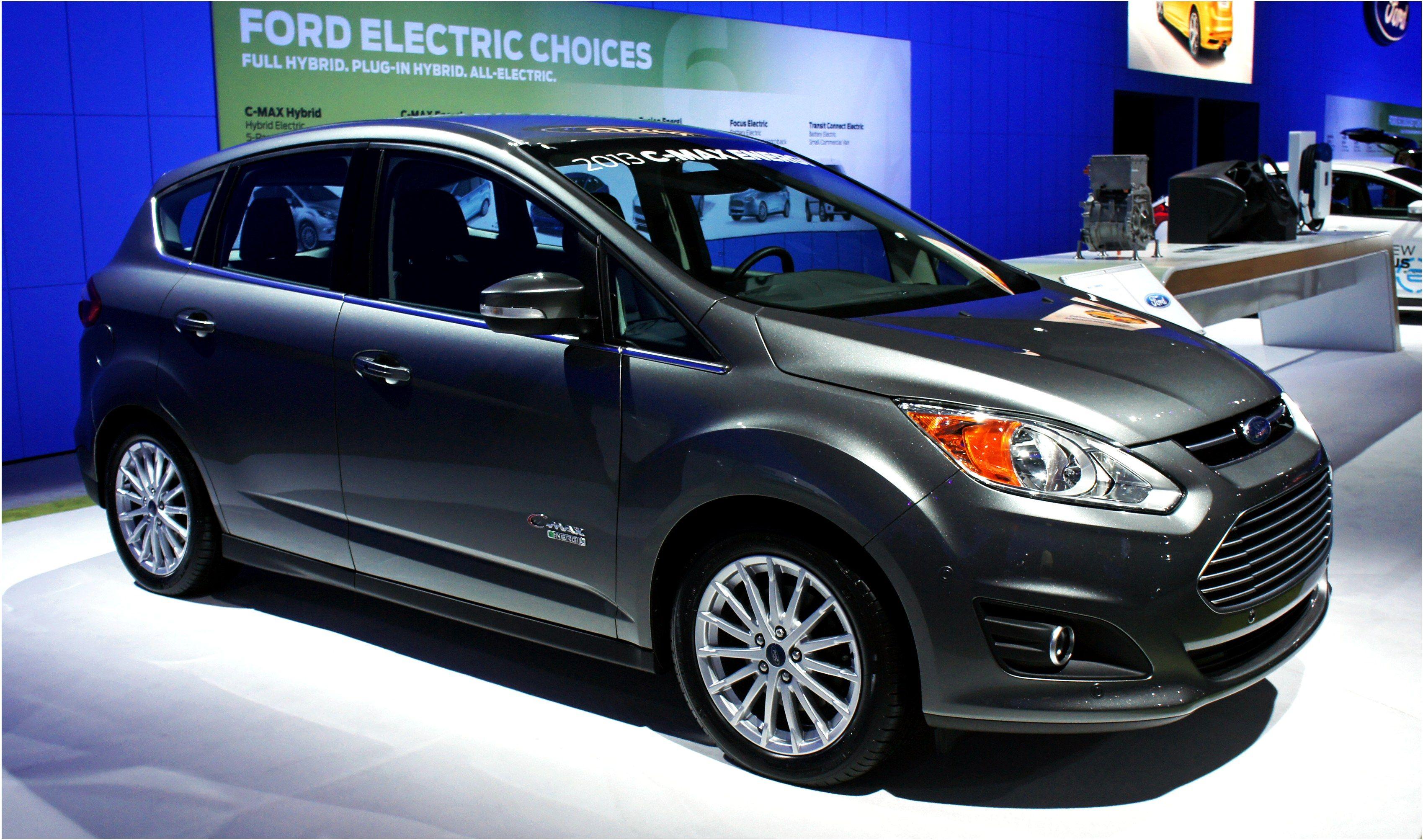 2015 Ford C Max Hybrid Design And Performance Hybrid Car Ford C