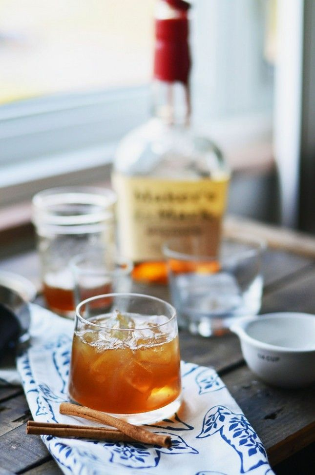 10 Cocktails To Shake Up At Your Thanksgiving Celebration Yummy