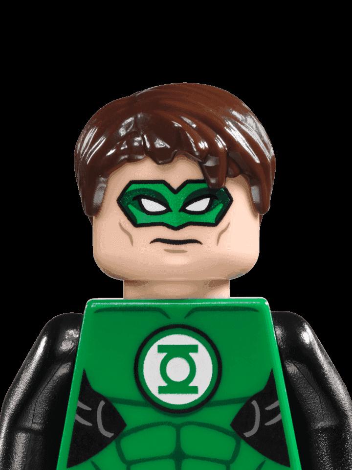 Green Lantern Characters Lego Dc Comics Super Heroes Lego Com Lego Dc Lego Marvel Green Lantern Characters