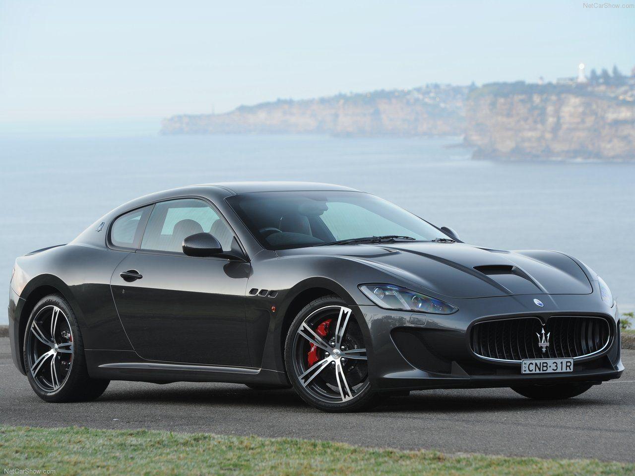 2014 Maserati Granturismo Mc Stradale New Pics « Car Blor Photo Gallery