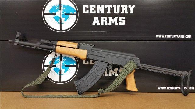 AK47 63D Underfolder Milled Receiver 7 62x39   AK-47   Guns