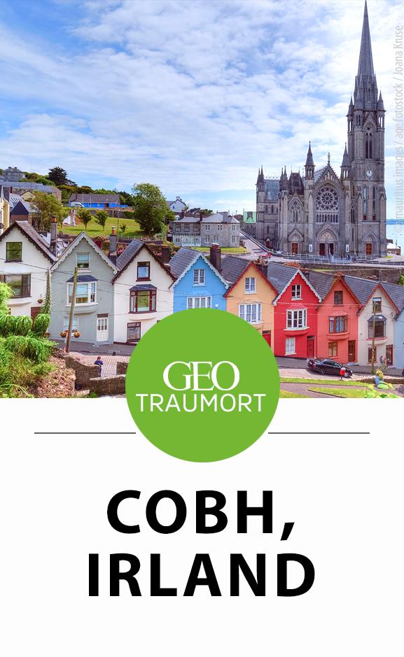 Was macht Cobh so besonders? Und wann solltest du die irische Hafenstadt am besten besuchen? Tipps und Infos findest du im Artikel.