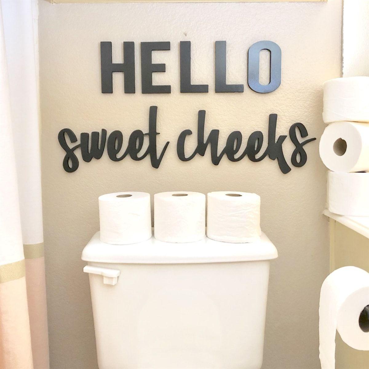 Funny Bathroom Signs in 2020 | Bathroom humor, Bathroom ...