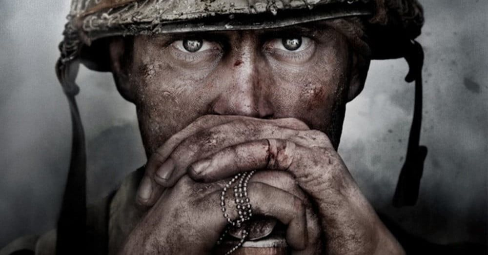 39 call of duty wwii 39 pays tribute to war heroes in new documentary call of duty call of duty
