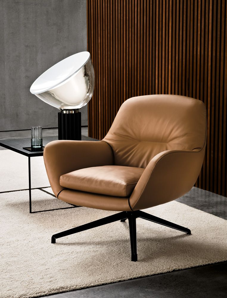 Jensen Armchair   Office / Contract Furniture   Other   Products