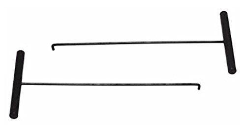 Dash Pulling Hooks  U0026quot Long Pattern U0026quot  Tools For Mercedes Benz