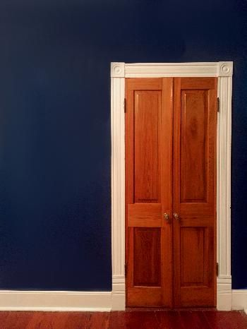 Loyal Blue Paint Color SW 6510 By Sherwin Williams. View Interior And Exterior  Paint Part 96