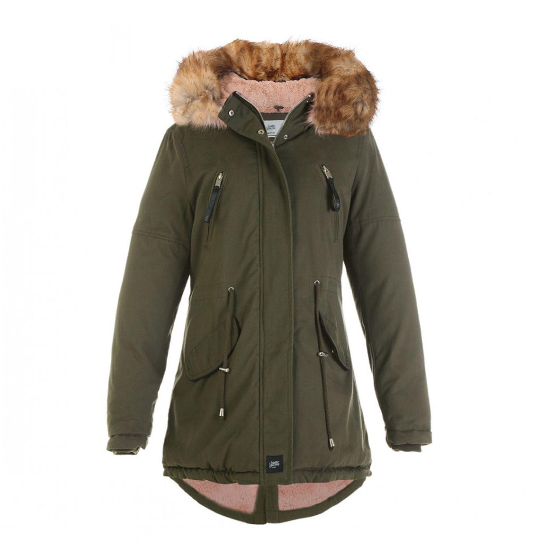 Ladies Parka | Jacken, Winterjacken und Winterjacke damen
