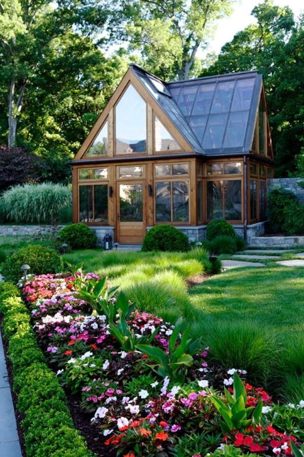 Pin By Alice Pouliou On Dream Home The Outdoor Garden