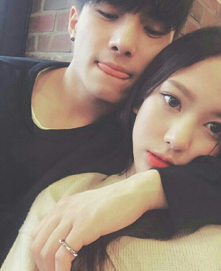 1000 Images About Cute Couples On Pinterest Korean
